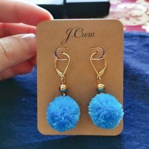 2⃣/💰12 NWT J.crew Earrings